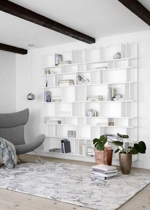Хорошая идея для дома: «Современный минимализм».
