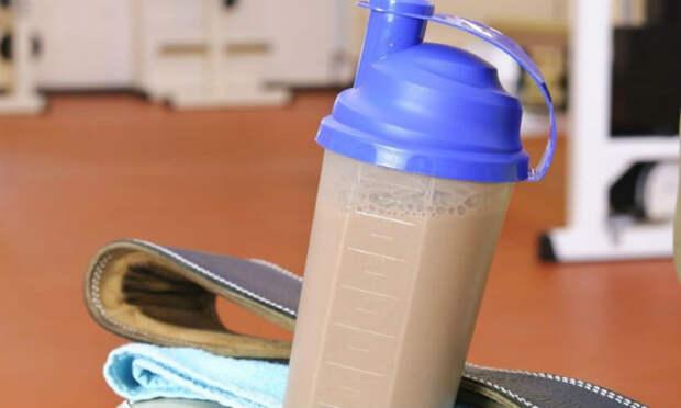 Что будет если пить протеин каждый день
