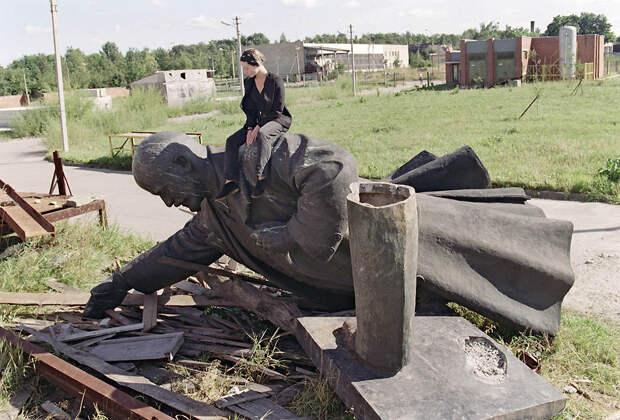 21100 Развал Советского Союза