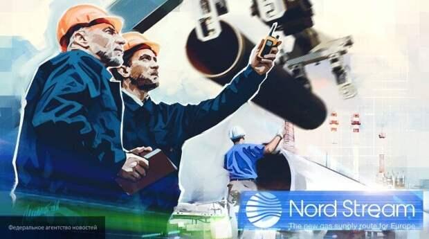 «Северный поток–2» пытаются отрезать от Газпрома: Юшков назвал «элегантное» решение для РФ