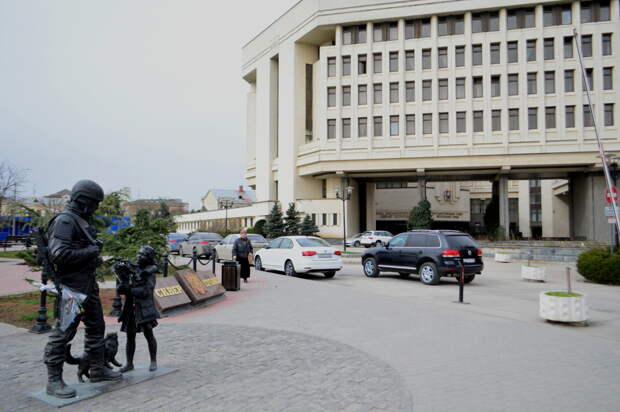 В Крыму опасаются московского сценария развития коронавирусной ситуации