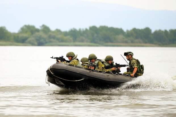 Киев увидел намек на скорый захват Россией дамбы Северо-Крымского канала