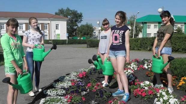 ВТюменской области предприятия обязаны обеспечить подростков работой
