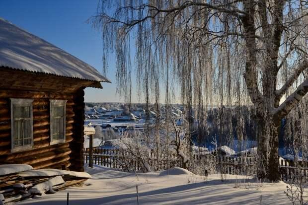 Красоты России (#643)