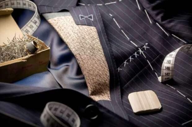 Как разглядеть разницу между дешевым и дорогим костюмом