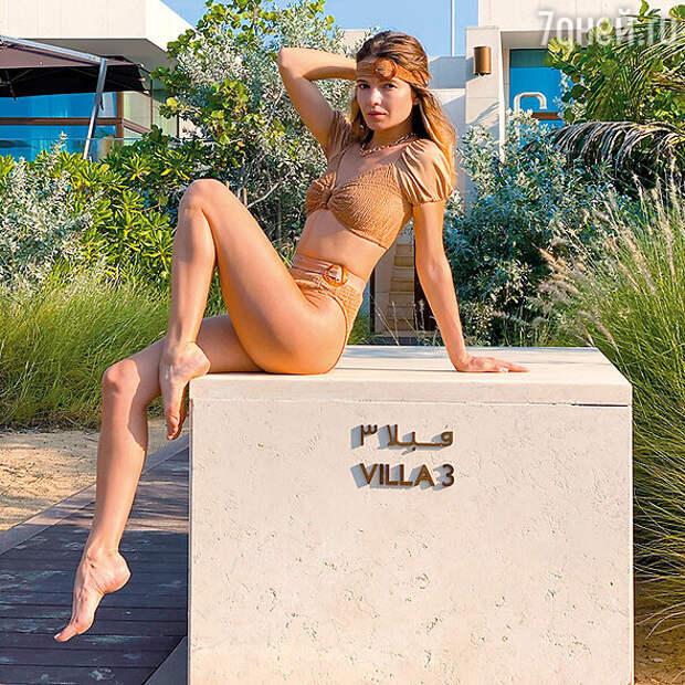 Наталья Бардо: «Мама последовала моим советам и сбросила 20 кг»