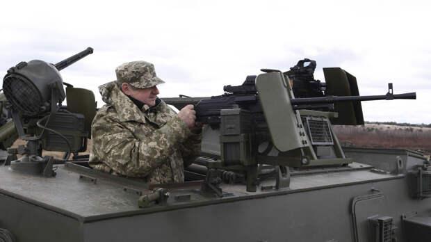 Украинские каратели выставили на продажу пленных бойцов ДНР