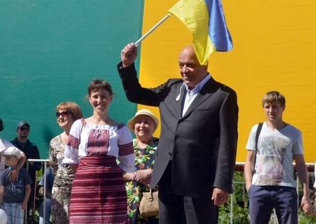 Украинский генерал Москаль назвал главную причину потери Крыма