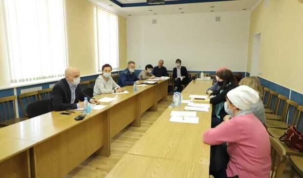 Депутаты Заксобрания Карелии ведут прием граждан в Петрозаводске и районах республики