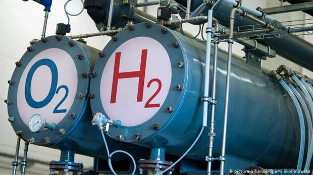 Nord Stream-2: второе дно второго потока
