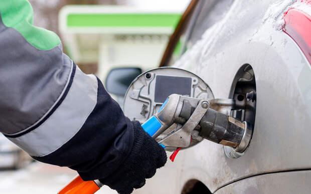 Полный газ: проблемы эксплуатации ГБО зимой
