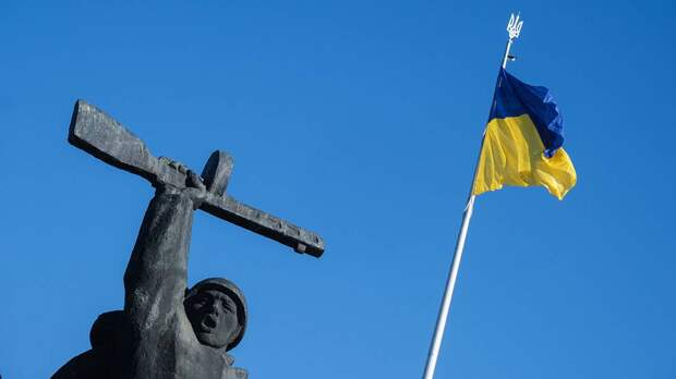 Киев потребовал от Москвы выполнения «обязательств» по Крыму