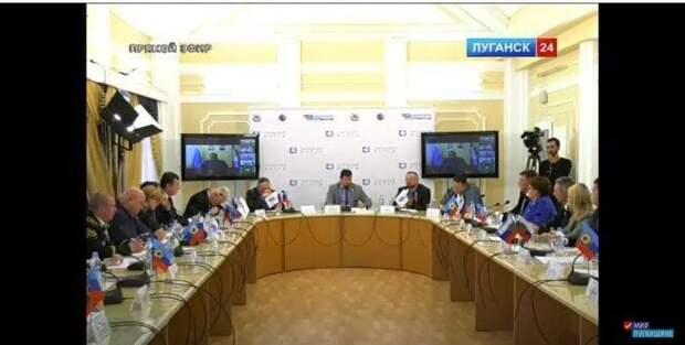 «Украина – это неотъемлемая часть России»