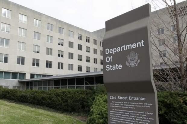 СМИ: США подготовили очередной пакет санкций против «Северного потока - 2»