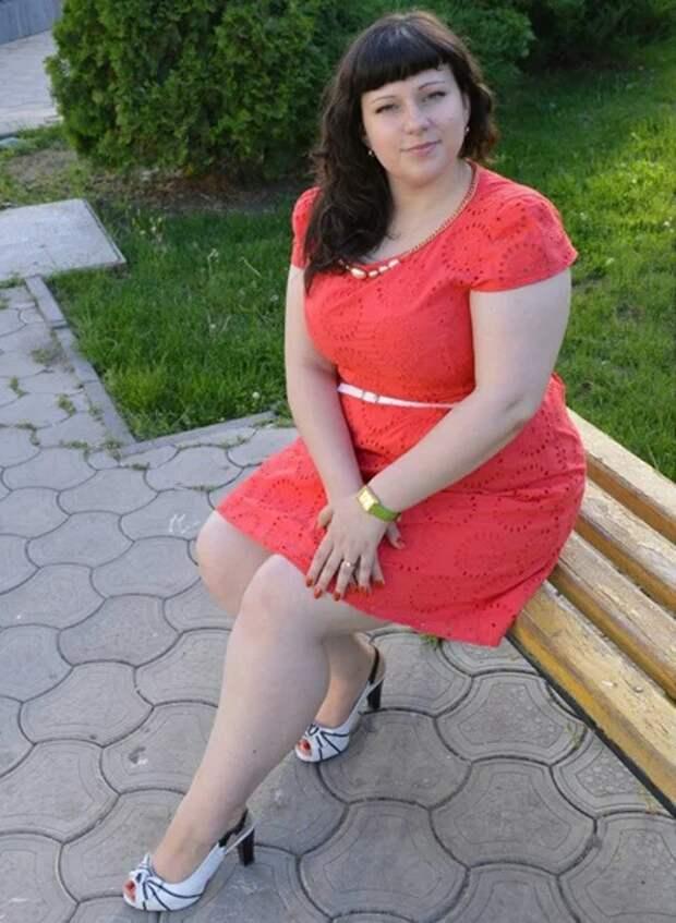 Ищу мужа, мой вес 102 кг