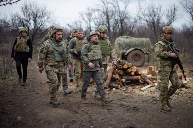 Украинское счастье
