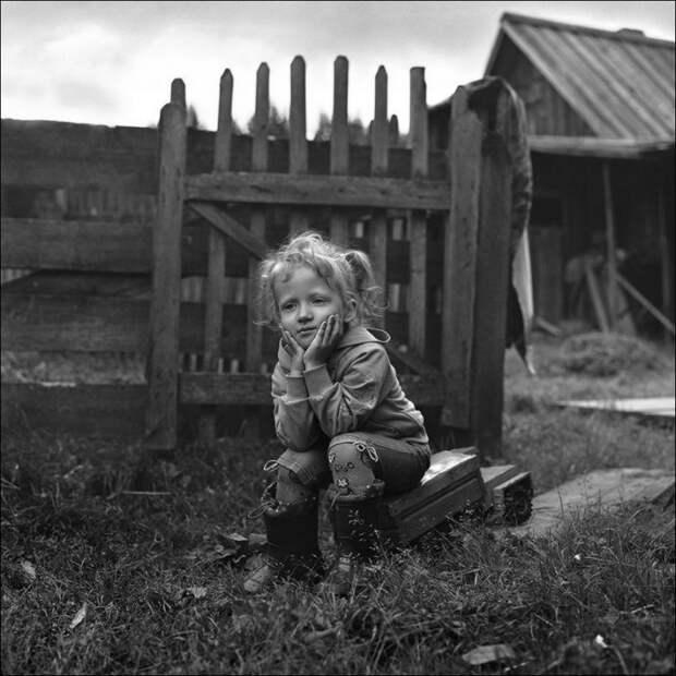 Негород в снимках красноярского фотографа Александра Кустова 9
