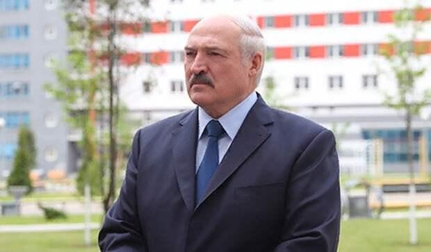 Лукашенко призвал не оспаривать «сотни миллионов долларов» ущерба от «грязной» нефти