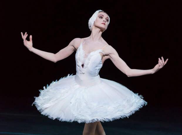 Эволюция балетной пачки: как менялись костюмы танцовщиц