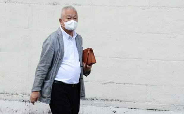 Житель Японии рассказал о ситуации в стране после введения режима ЧС