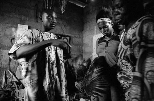 22 впечатляющих кадра осовременном рабстве