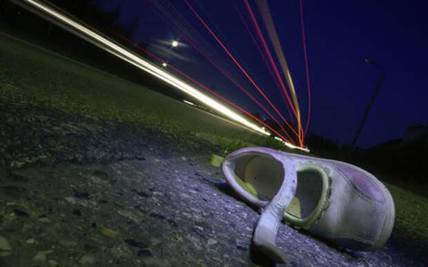 Сэкономили: на дорогах без освещения ДТП случаются чаще на 88%!