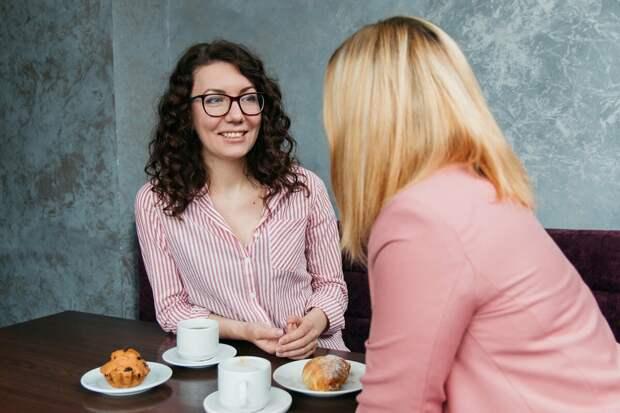 Вы слышали о принципе взаимности в социальной психологии?