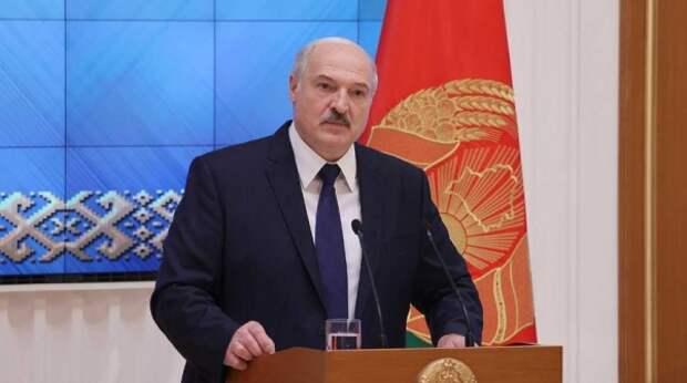 Раскрыто условие ухода Лукашенко с президентского поста