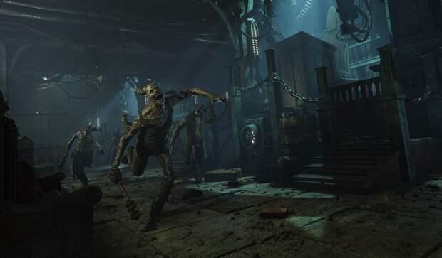 Warhammer 40000: Dark tide