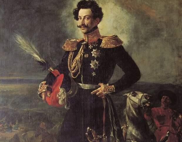 Самый знаменитый клан бастардов в России