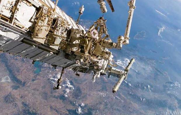 Космонавт: Россия на МКС прекрасно обойдётся без США