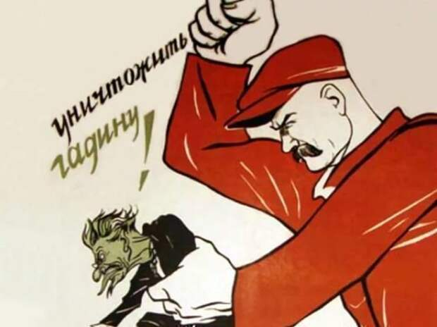"""К 80-летию """"сталинских репрессий"""": правда о том, что тогда было..."""