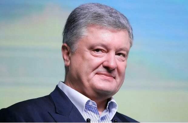 Россия внесла в санкционный список Порошенко и вокалиста группы «Океан Эльзы»