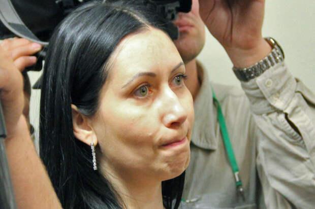 Жене Цапка вернули арестованные 6 млн долларов, особняк и элитные иномарки криминал, справедливый суд, цапок