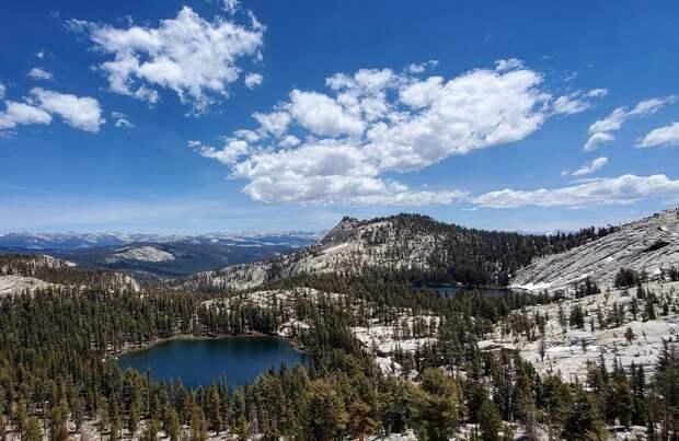 Красота природных пейзажей на снимках