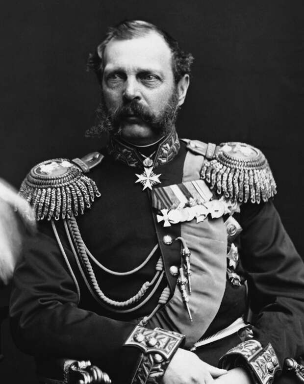 Александр II./wikimedia.org