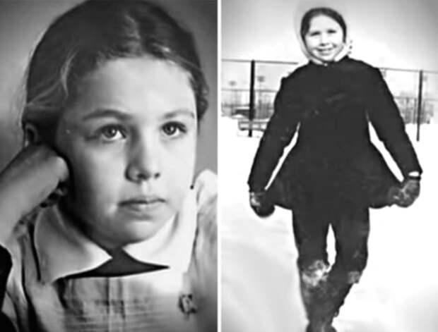 Как Елена Папанова повторила творческую судьбу своего знаменитого отца