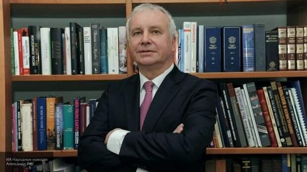 Рар указал на ошибку Германии, которая поставила интересы Польши выше сотрудничества с РФ