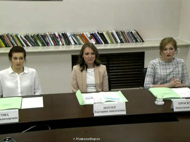 К рассказавшей Путину о низкой зарплате ученой из Новосибирска пришли следователи