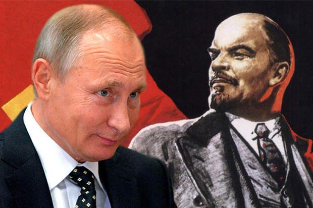 Что есть правда? Уроем Путина, зароем Ленина – и заживём? Как бы не так!