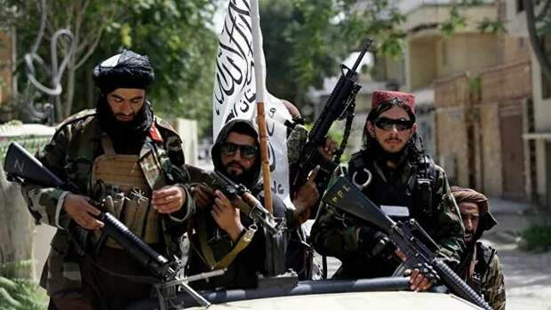 Проигравшие в Афганистане ждут от победителей проблем для Китая и России