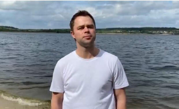 Актер Виталий Гогунский рассказал о мести второй жены