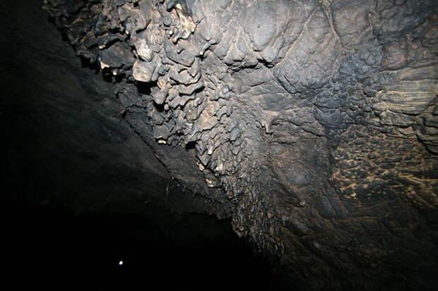 Пещера внезапного ужаса