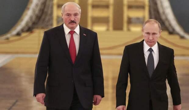Что России делать с Белоруссией?