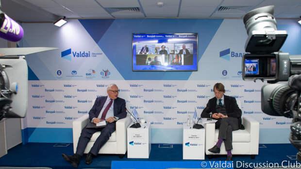 Сотрудничество на основе равноправия: БРИКС в пандемический год
