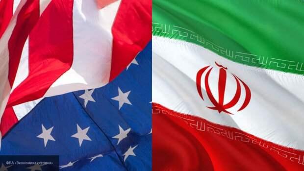 Россияне раскритиковали США за санкционную политику в отношении Ирана