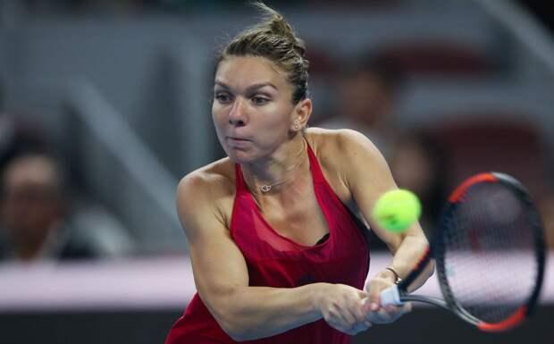 Халеп вышла в четвертьфинал турнира в Штутгарте