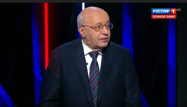 Политик Сергей Кургинян назвал Украину стагнирующим и агонизирующим государством