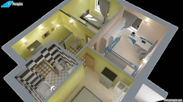 Феншуй — как должен быть устроен дом