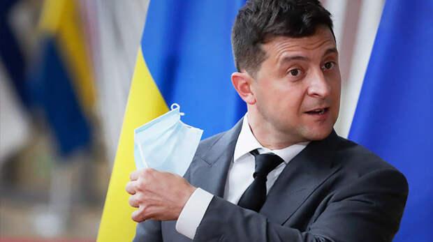 Зеленский предложил украинцам отдыхать в Турции вместо россиян